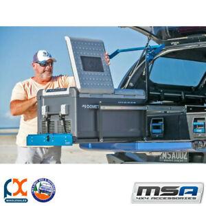 MSA 4X4 FRIDGE DROP DOWN FRIDGE SLIDE DS95 SUITS 95L WAECO CFX 95 100