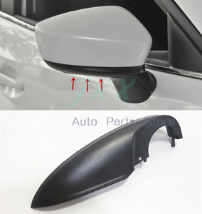 Right Side ABS Rear View Mirror Base Plate Frame for Mazda3 AXELA 2014-16 OEM k