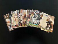 1991 Pro Set WLAF Inserts Complete 32 Card Set Jason Garrett Rookie + More