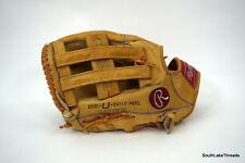 """Rawlings Larry Bowa HJ29S 13"""" Softball Glove Size LH EUC"""