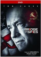 Bridge of Spies [New DVD] Ac-3/Dolby Digital, Dolby, Dubbed, Subtitled, Widesc