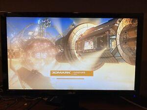 """ASUS VG236H 23"""" LCD Monitor"""