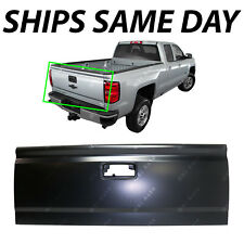 NEW Primered Steel Tailgate Shell for 2014-2017 Chevy Silverado GMC Sierra Truck