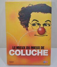 Coluche - Le Mieux Du Mieux De - French DVD - Best of the Best