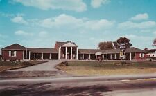 (L)  Shelbyville, KY - The Shelby Motel - Exterior and Grounds - Street View