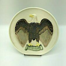 1975 Goebel Plate West Germany Eagle Americana 1776 1976