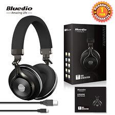 Bluedio T3 Wireless Headphones Earphones Bluetooth Stereo Headphones Extra Bass