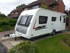 Elddis 1 Axles Campers, Caravans & Motorhomes with 2