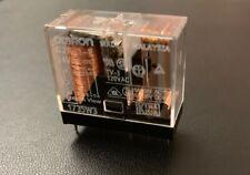 OMRON POWER RELAY G2R-1-E 24VDC