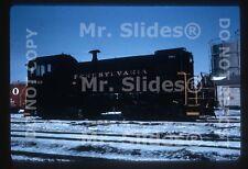 Duplicate Slide PRR Pennsylvania RR Clean Paint ALCO S1 5663