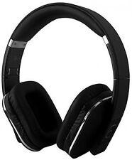 August EP650 Auriculares Bluetooth-con Sonido 3.5mm en-inalámbrico o con cable NFC