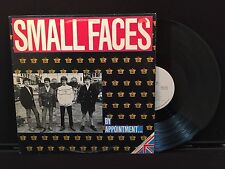 Small Faces ‎– By Appointment... on Accord SN-7157 Compilation