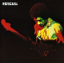 Jimi Hendrix - Band of Gypsys 2012 (cd)