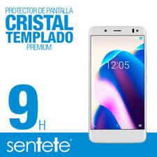 Sentete® BQ Aquaris U2 Lite Protector de Pantalla de Cristal Templado PREMIUM