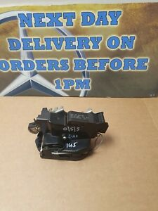 MERCEDES VITO W639 O/S LOADING DOOR CENTRAL LOCKING MECHANISM A6397300735 04-12