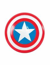 "Captain America 12"" Shield, Avengers Assemble Costume Accessory"