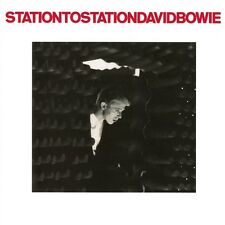 David BOWIE-Station to Station (2016 REMASTERED VERSION) CD NUOVO