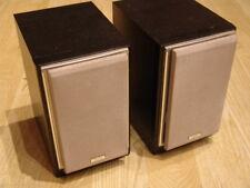 JVC shelf speakers 2-way - model SP-UXS77B 20W