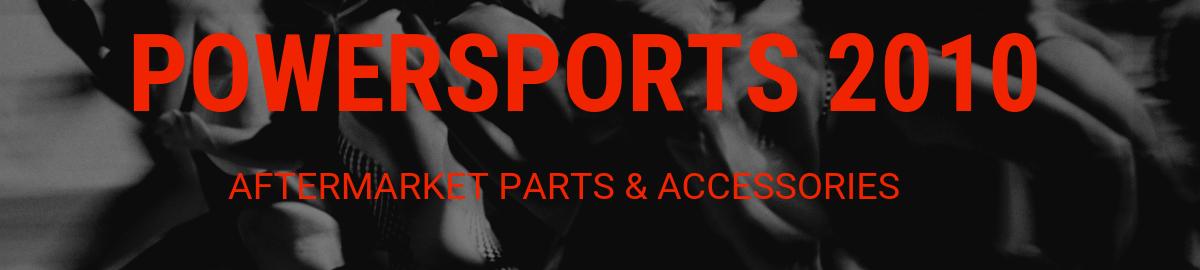 Powersports Aftermarket Accessories