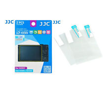 JJC LCP-HX90V hard polycarbonate LCD Film Screen Protector For Sony HX90 HX90V