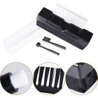 Vinyl Record Cleaning Kit Velvet Audio Stylus Cleaner Anti Dirt Brush Remover