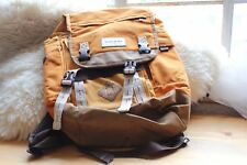 DAKINE Yellow Orange Large Backpack