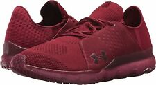 Under Armour UA Threadborne Reveal Training Shoes Size 10 Running NEW Red Sale