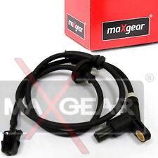 MAXGEAR ABS SENSOR für VW GOLF3 4 PASSAT POLO BORA VORNE R 20-0059