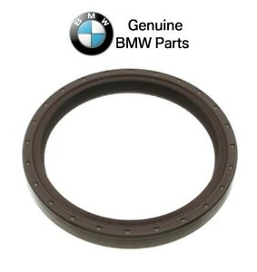 For BMW E21 E28 E30 E34 E36 E38 E39 E52 E53 Rear Crankshaft Seal Genuine