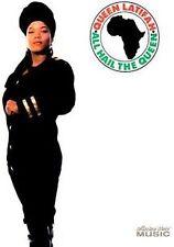 Queen Latifah : All Hail the Queen CD (2006)