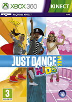 Just Dance Kids 2014 Kinect XBox 360 *in Excellent Condition*