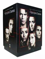 The Vampire Diaries The Complete Series Season 1-8  DVD  Visa/MC Pay only