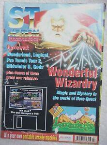 75849 Issue 39 ST Action Magazine 1991