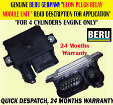 FOR BMW 3 SERIES 318D 318TD 320D 320CD 2.0D GLOW PLUG RELAY CONTROL MODULE UNIT