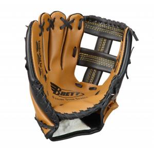 "Brett Allround Baseball Fielding Glove Handschuh 10"", 1123L (Lefty), Handschuhe,"