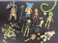 Figurine Action WAKFU dofus Collection DX Ankama