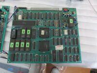 PLACA PCB JAMMA NON PROBADOS ARCADE GAME.