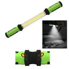 LED Arbeitsleuchte Werkstattlampe COB-Arbeitsleuchte Teleskop Stablampe