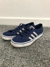 Adidas Honey Lo Blue Used Junior / Ladies Size 5