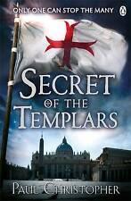 Secret of the Templars (Templars 9), Christopher, Paul Book