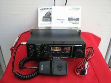 CB Président JACKSON  complète * 15/30 W *  ( FM - AM - USB - LSB )