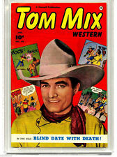 Tom Mix Old Time Radio Western MP3 CD OTR for ALL Ages..Timeless Radio