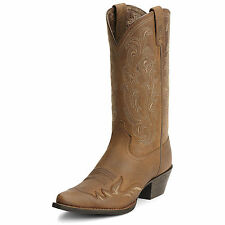 Women's Leather Cowboy, Western Shoes