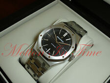 Audemars Piguet Royal Oak 41mm Stainless Steel Black Dial 15400ST.OO.1220ST.01