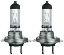 H7 [PX26d] Lampen Autolampen Birnen Long Life LL 55 Watt GE #58520U  2 Stück