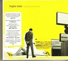 (DH168) Fragile State, Voices From The Dust Bowl - 2004 CD
