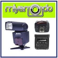 Meike MK410 Speedlite Flash Light For Canon DSLR Camera