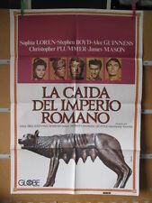 1584     LA CAIDA DEL IMPERIO ROMANO SOFIA LOREN