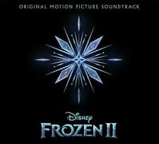 Various Artists - Frozen II (Original Motion Picture Soundtrack) CD Sealed NEW
