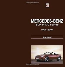 MERCEDES-BENZ SLK: - R170 SERIES 1996-2004
